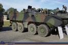 Vehículo de Combate de Infantería PIRAÑA II