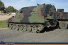 Vehículo Municionador M-992