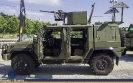 LMV Iveco Lince