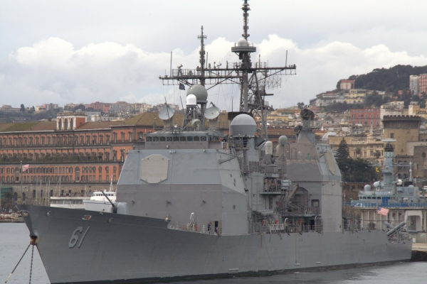 USS Monterey (CG 61 )